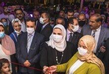 """صورة """"مول مصر"""" يدعم الحرف اليدوية والتراثية باستضافة الدورة 70 من معرض """"ديارنا"""""""