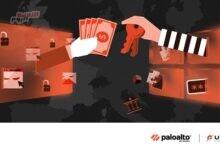 """صورة """"بالو ألتو نتوركس"""" ترصد 4 عصابات صاعدة خطيرة في عالم جرائم الابتزاز والفدية"""