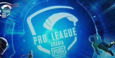 """صورة """"PUBG MOBILE Pro League Arabia"""" بموسمه الثاني يشهد منافسات حماسية لتحديد أفضل الفرق في المنطقة"""