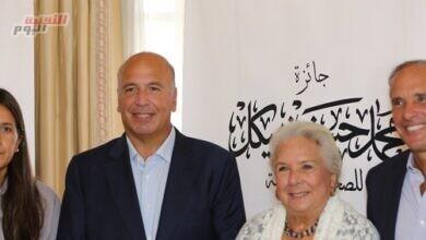 صورة مؤسسة محمد حسنين هيكل للصحافة العربية تُعلن أسماء الفائزين بالجوائز التشجيعية للصحافة العربية لـ2021