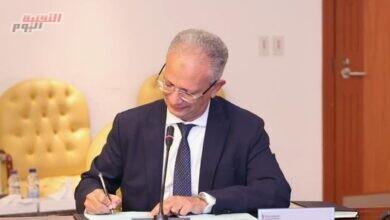 """صورة توقيع اتفاقية شراكة استراتيجية بين """"ITIDA"""" و """"Plug and Play"""" لتمكين الشركات الناشئة"""