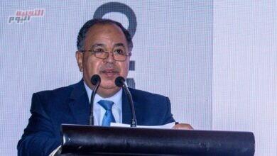 صورة وزير المالية يعلن الإطلاق التجريبى لمنظومة «الإيصال الإلكترونى»