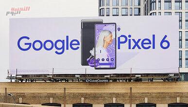 صورة Google تبدأ حملة ترويج لهاتفي Pixel 6 و Pixel 6 Pro في الولايات المتحدة