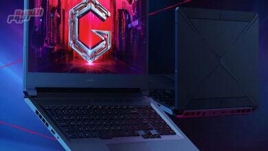 """صورة إطلاق """"Redmi G 2021"""" كمبيوتر محمول للألعاب"""