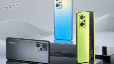 صورة Smartphone Realme GT Neo 2 يسجل رقمًا قياسيًا في المبيعات بالصين
