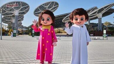 صورة إكسبو 2020 دبي وجهة للعائلات الباحثة عن المغامرة وفرص مميزة للاستفادة من المعرفة والثقافات والإبداع