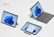 صورة فيديو| Microsoft تكشف عن جهاز Surface Laptop Studio الأفضل في فئته