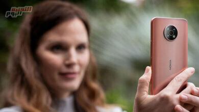 صورة الكشف عن الهاتف الذكي الجديد Nokia G50 من الجيل الخامس