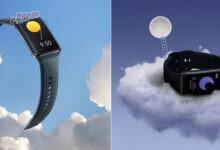 صورة غدًا.. طرح ساعة Oppo Watch Free الجديدة