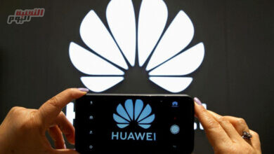"""صورة إنخقاض عائدات هواتف""""Huawei"""" الذكية في 2021"""