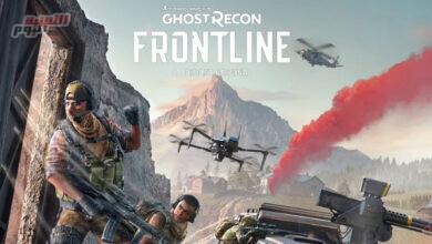 صورة لعبة Ghost Recon الجديدة تحتفل بعيدها العشرين