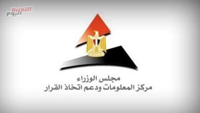 """صورة """"معلومات الوزراء"""": قطاع الصحة الرقمية في مصر يشهد نموًا كبيرًا وتطورًا ملموسًا"""