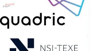 صورة Nsitexe و Quadric يطوران بشكل مشترك حلول السيارات بناءً على نوى معالج IP