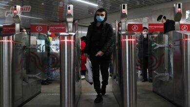 صورة موسكو تُطلق نظام Face Pay لدفع أجرة النقل في محطات مترو الأنفاق بالتعرف على الوجوه