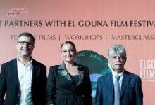 """صورة ديسمبر المقبل.. بدء التعاون بين """"O West"""" و """"الجونة السينمائي"""" لدعم منصة الجونة السينمائية"""