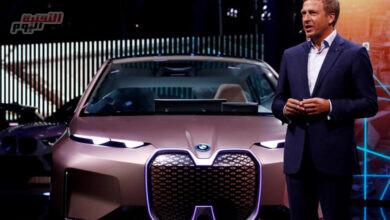 """صورة """"BMW"""" ستكون جاهزة لأي حظر على مركبات الوقود الأحفوري اعتبارًا من 2030"""