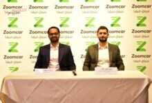 """صورة """"Zoom Car"""" تُطلق أعمالها في مصر مستهدفة ضم 20 ألف سيارة إلى أسطولها بنهاية 2022"""