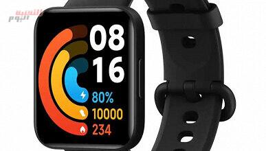 صورة 28 أكتوبر.. العرض الرسمي الأول للساعة الذكية Redmi Watch 2