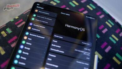 صورة تقديم لغة برمجة Huawei HarmonyOS الجديدة في مؤتمر مطوري هواوي 2021