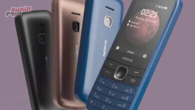 صورة إطلاق Nokia 225 4G في الصين مقابل 48 دولارًا